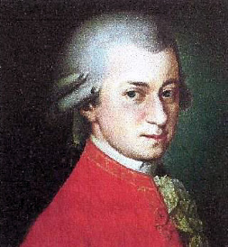 Mozart and Friends Concerto Competition